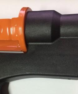 ปืนยิงซิลิโคลน NK14
